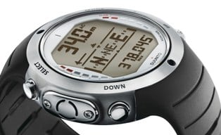 Suunto launch the D6 scuba  scuba diving news