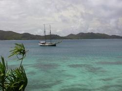 Seychelles - Bay View