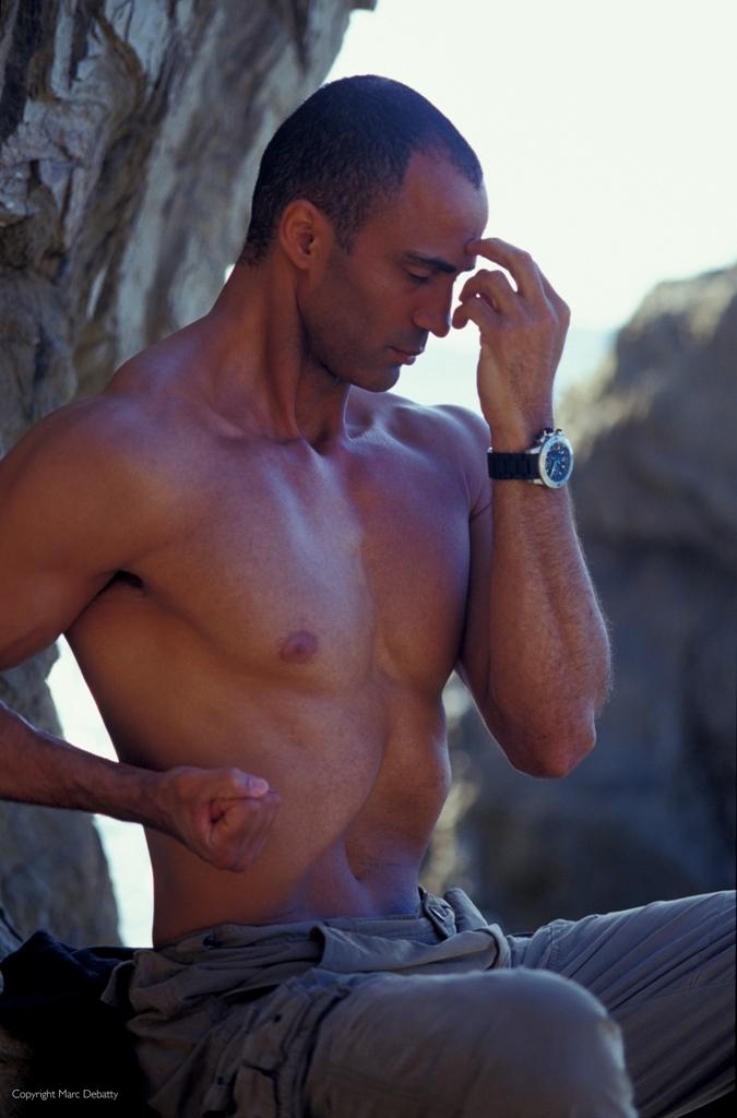 Patrick Musimu Teams Up With Karol Meyer In Bonaire