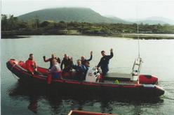 Dive Ireland 1