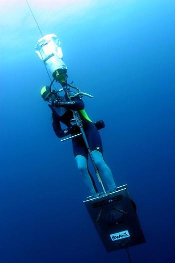 Loic Leferme: Explorer, Adventurer, Freediver