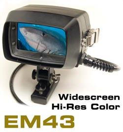 EM43 Monitor