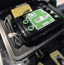 Tech Conference 2003, Miami dema show  tek tech technical dive show dema
