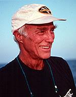 Stan Waterman