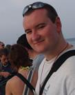 Stephan Whelan Headshot