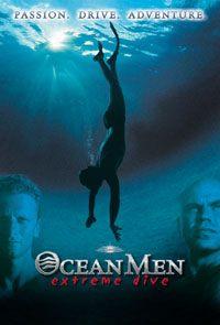 OceanMen Poster