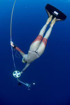 PFI Cayman 2007 Freediver