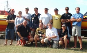 Oceanos Team