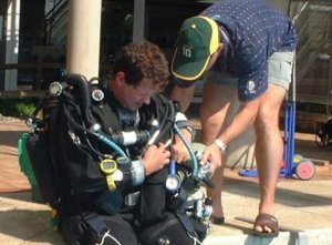 Diving the Oceanos   Part II scuba technical diving  technical diving tech diving scuba diving scuba rebreather oceanos