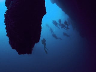 Belize's Blue Hole - What's all the fuss about? 7