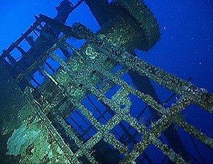 U/W Oceanos 2