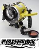 Equinox Propak 6spc