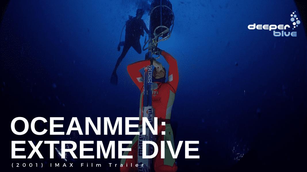 Oceanmen Extreme Dive