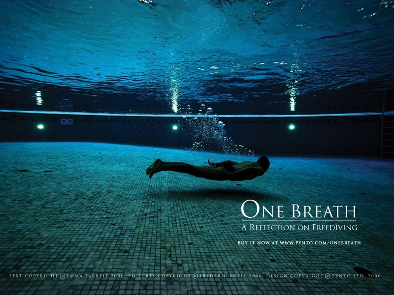Review: One Breath 2