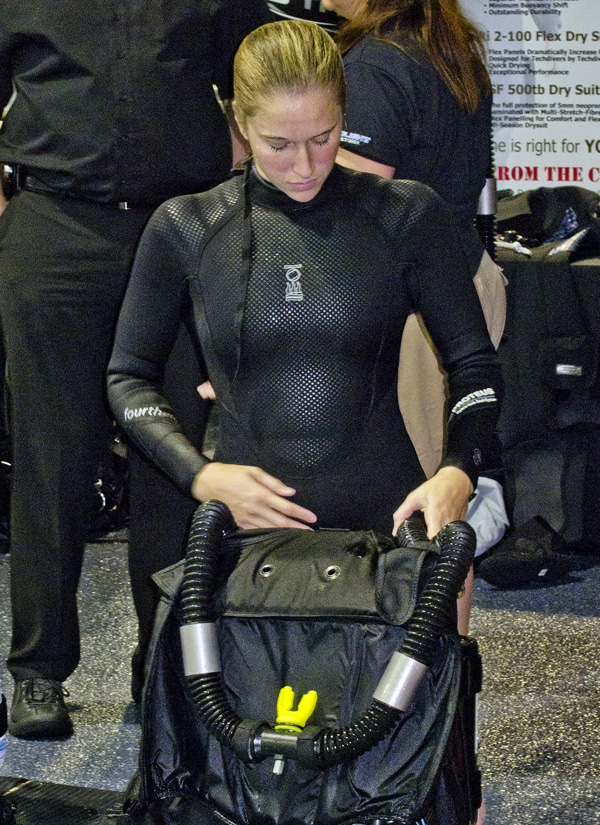 PADI Tec Xplor Day scuba technical diving  technical diving tech xplor day scuba PADI dema