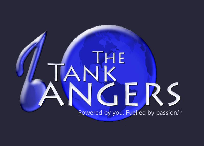 Tank Bangers launch charity single 2