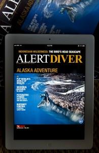 Digital version of DAN's Alert Diver now available 3