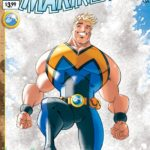 Marineman Issue 1 Cover