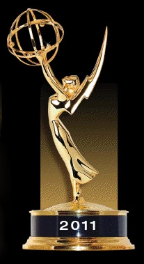 Cave Diving film wins Emmy 1