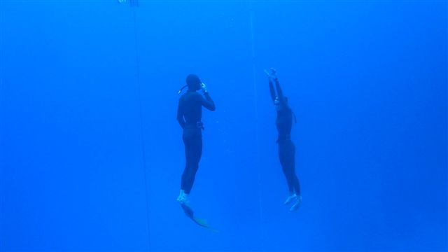People's Choice - Cast Your Vote for the Best AIDA Freedivers 3