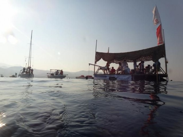 5th Mediterranean World Cup of Freediving 1
