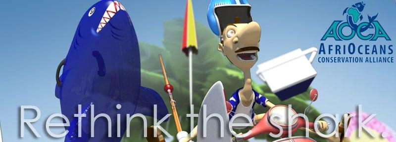 Rethink the Shark 2