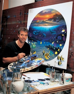 Wyland launches new Galleries website including free shipping 3