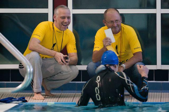 Chris Crawshaw Sets New UK Freediving Record 3