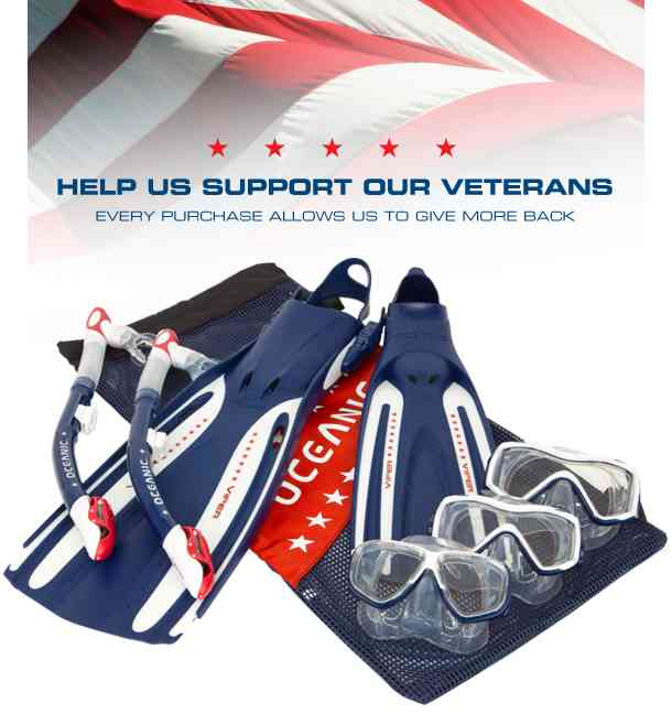 Oceanic Launches USA Product Line to Demonstrate Commitment to Veterans 3