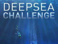 James Cameron's one-man mini sub named the Deep Sea Challenger