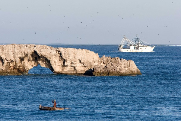 Madagascar Seeks Protection for Marine Resources 1