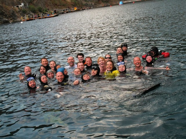 SaltFreeDivers 2012 UK Depth Championships  3