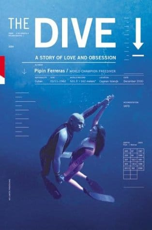 The Dive Cover