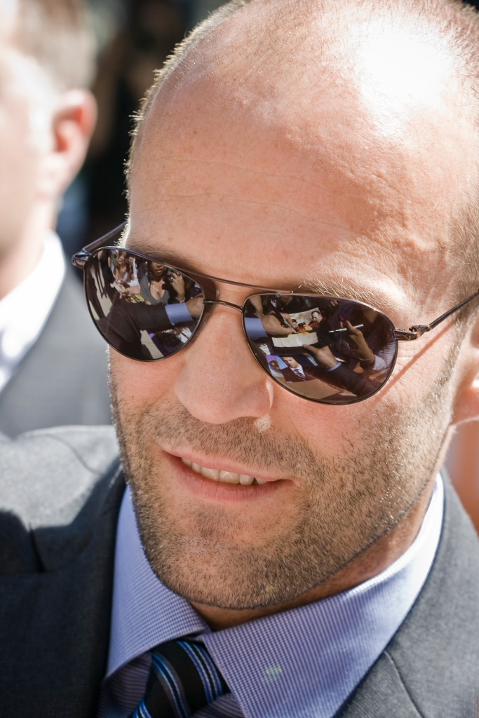 "Jason Statham rumoured to play Pipin in ""The Dive"" 3"