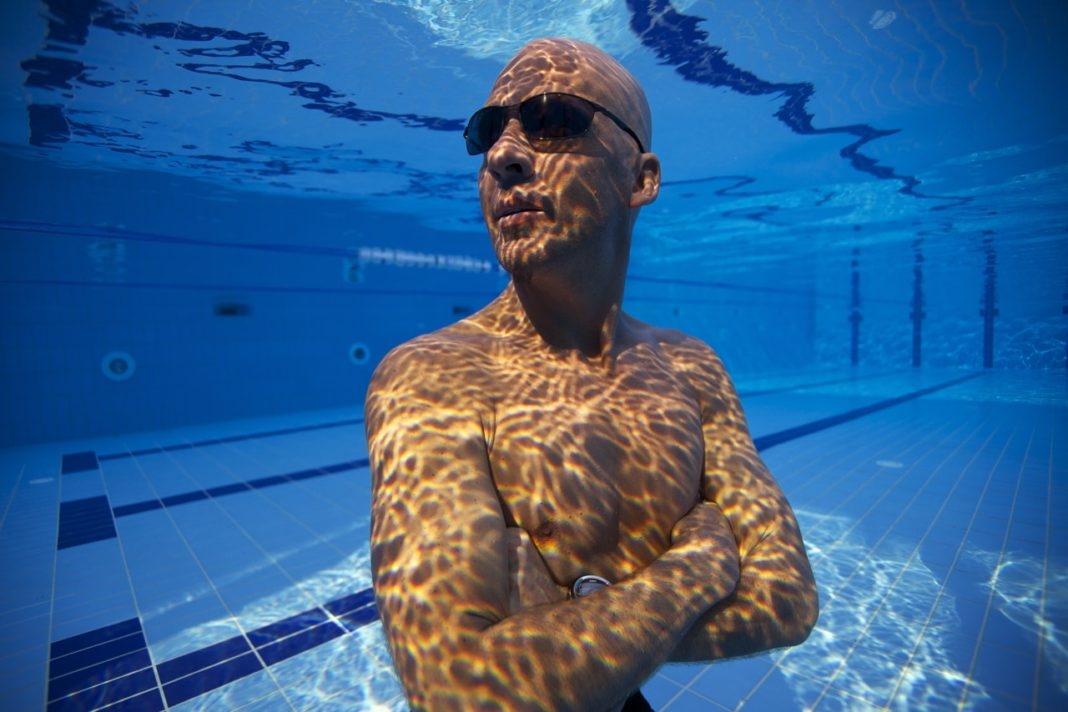 Rob King sets New U.S. National Freediving Record 2