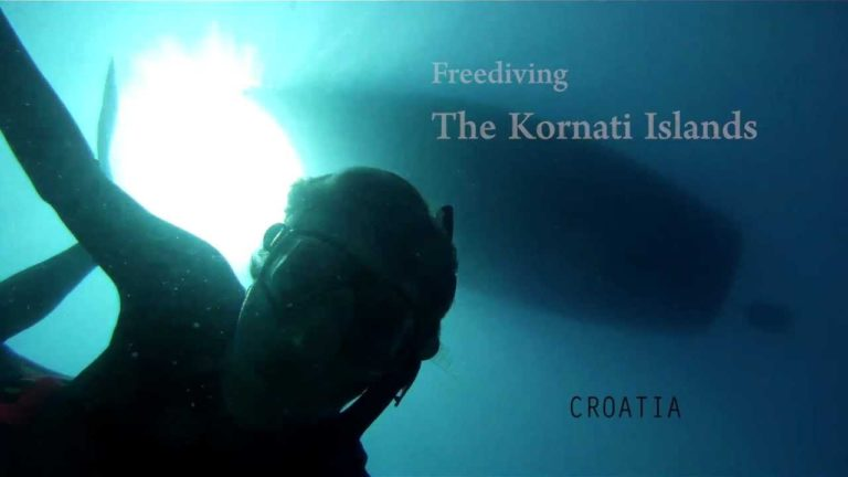 [VIDEO] The Feeling of Freediving (Adriatic Sea)