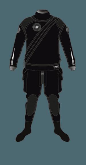DEMA Show 2012: Fourth Element Argonaut - The Adventurer's Drysuit 3