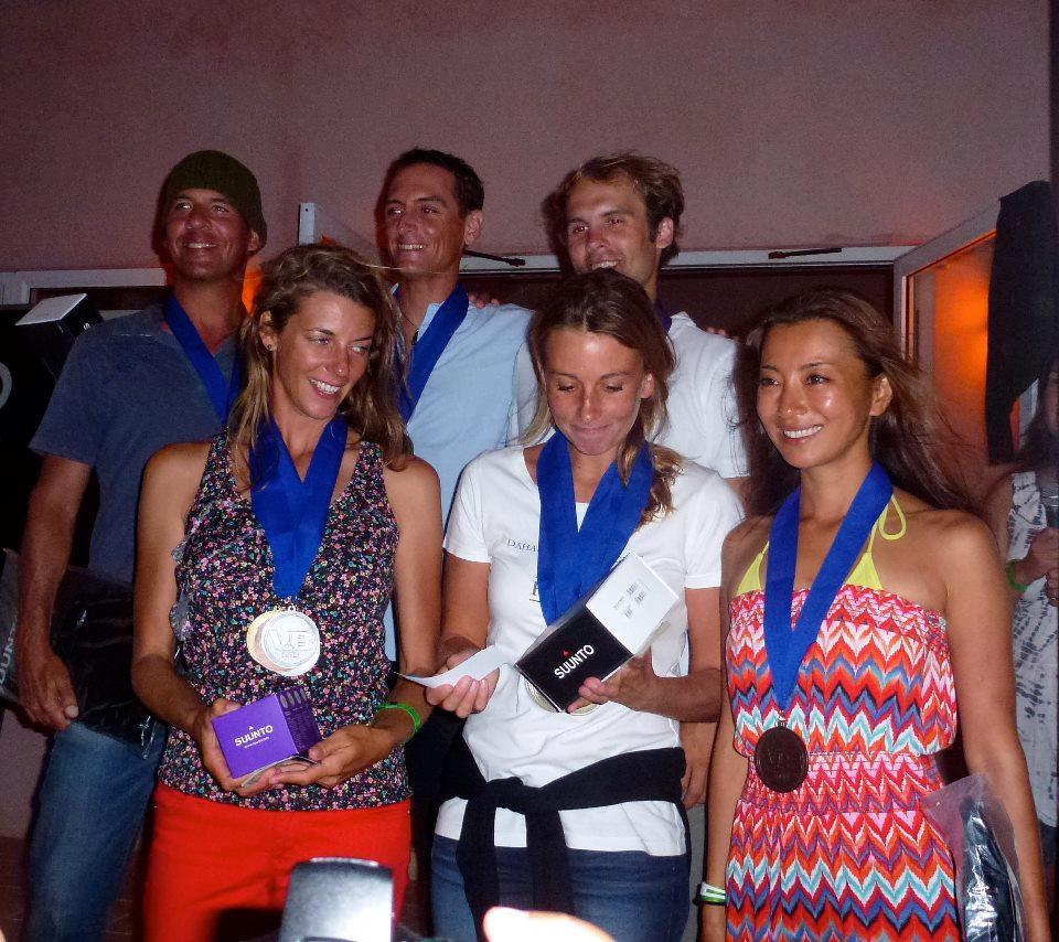 Suunto Vertical Blue 2012 Comes to an End 4