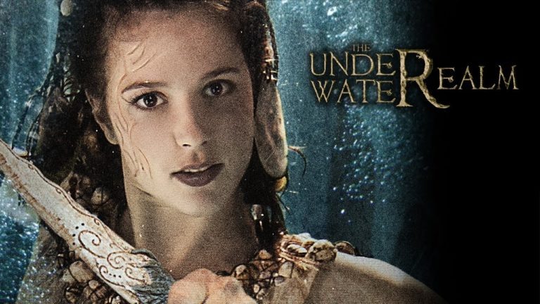 [VIDEO] The Underwater Realm – Official Trailer