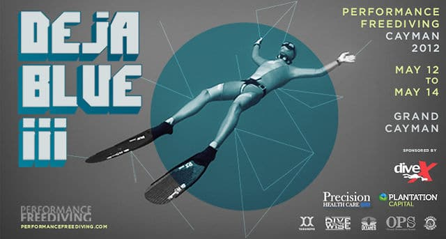 Performance Freediving's Deja Blue moving to Curacao in 2013 2