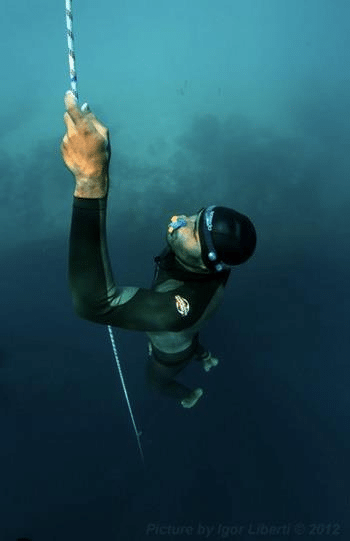 AIDA International announces three new Instructor Trainers freediving education training  william trubridge Pim Vermeulen news miguel lozano freediving AIDA