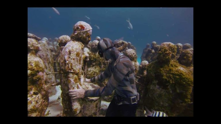 [VIDEO] Whispers from the Deep