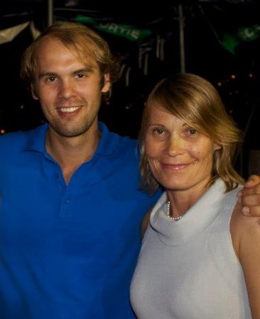 Mother & Son Set Freediving Records at Russian National Open 2