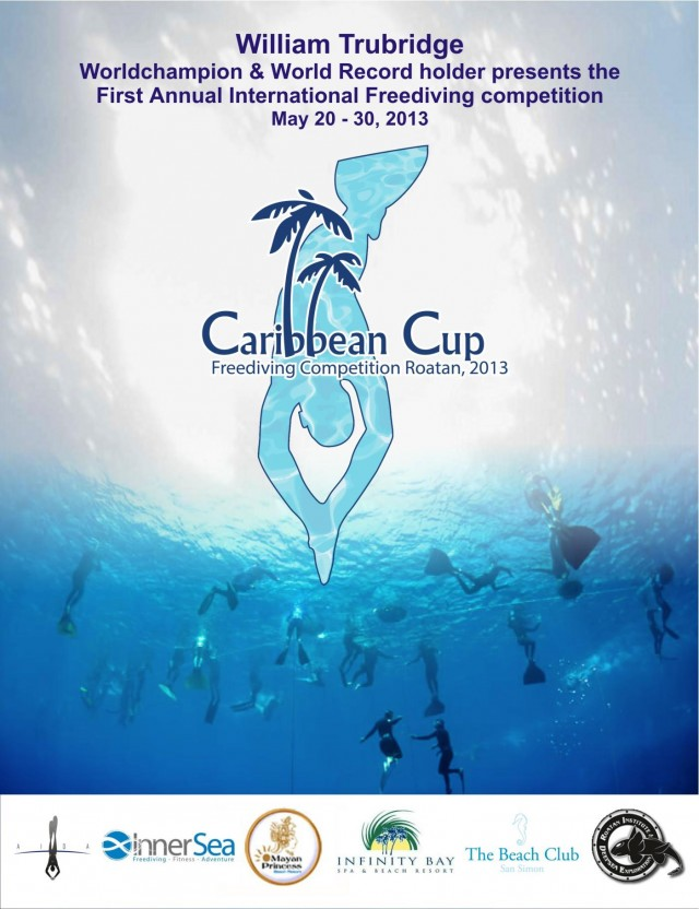 Getting Underway: Caribbean Cup 2013 3