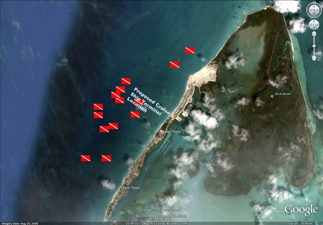 Saving Bimini's Blue Waters 2