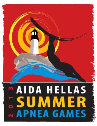 AIDA Hellas Summer Apnea Games 2013