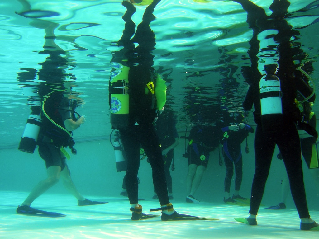 Making the Leap Into Scuba Diving - Learn How to Dive for ...