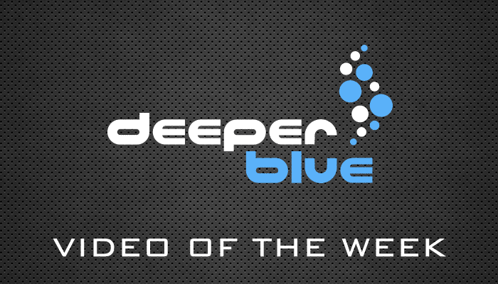 [VIDEO] Formula 3 Freediving Top Gun freediving  youtube Video Of The Week video freediving