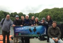 GoFreediving Club Day