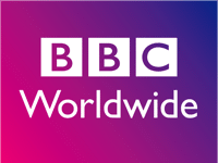 BBC Worldwide Logo